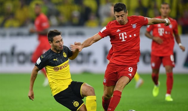 Блог о немецком футболе